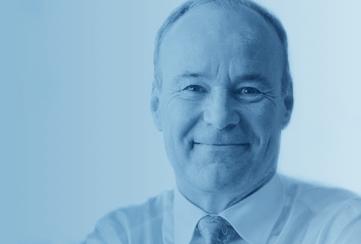 Hamish Taylor, Former Travel & Banking CEO