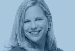 Heidi Melin CMO, Workfront