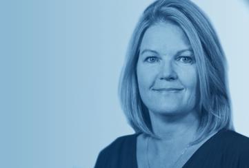 Sue Fellows, EVP Customer Experience, Workfront