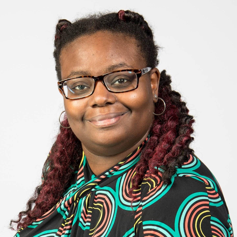 Monique Evans