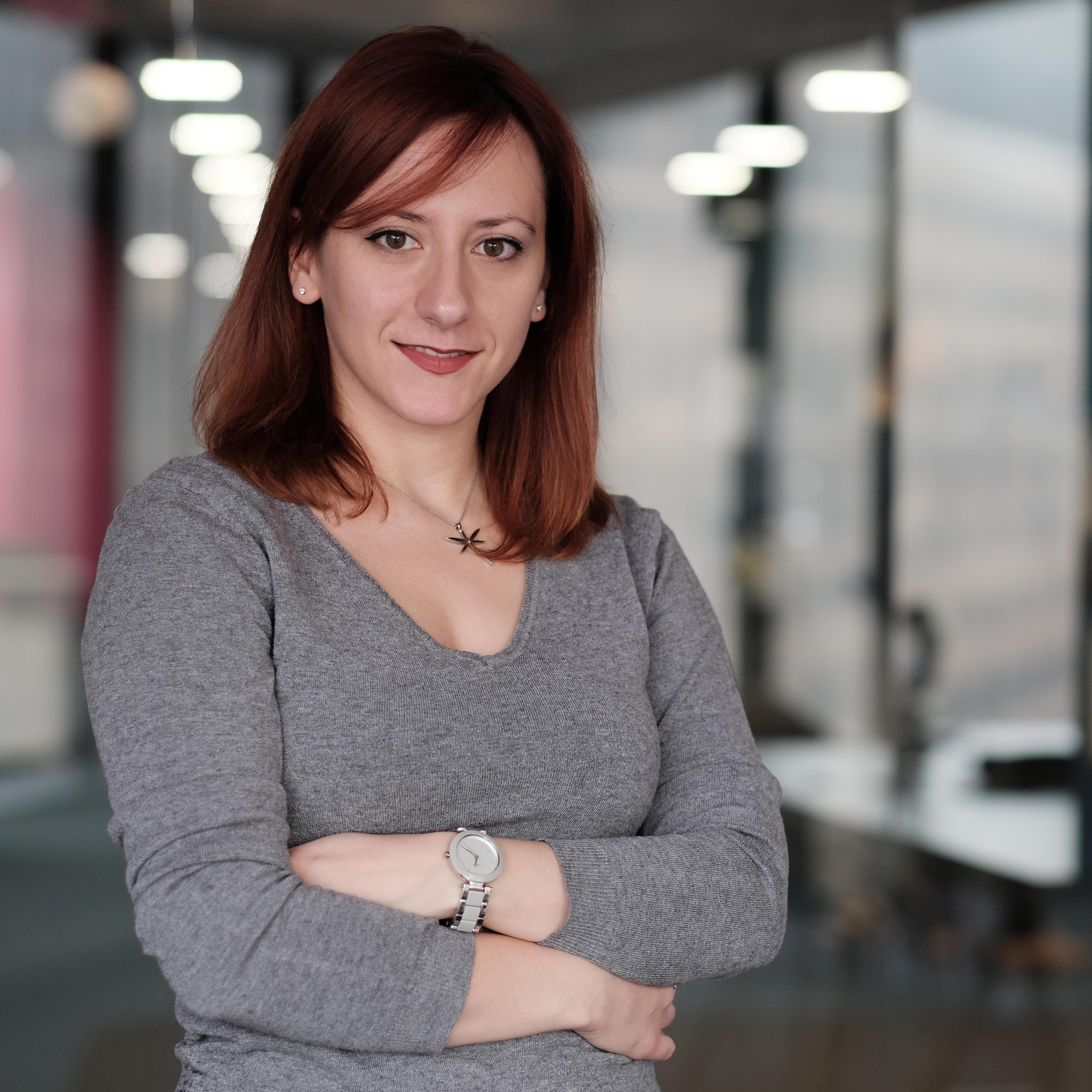 Anna Asatryan