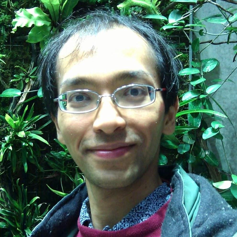 Rhandeev Singh