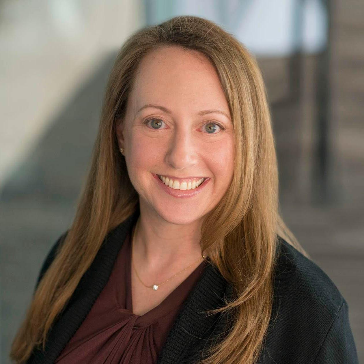 Sara Rothkopf