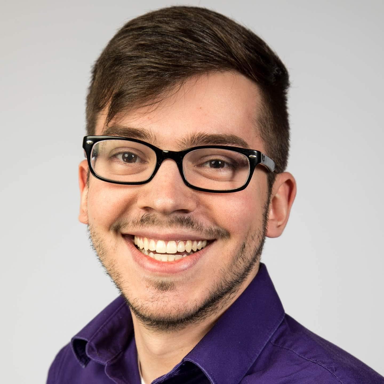 Nick Matarazzo