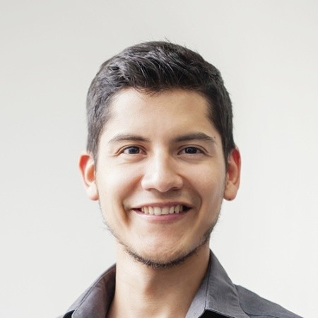Christian Barrero