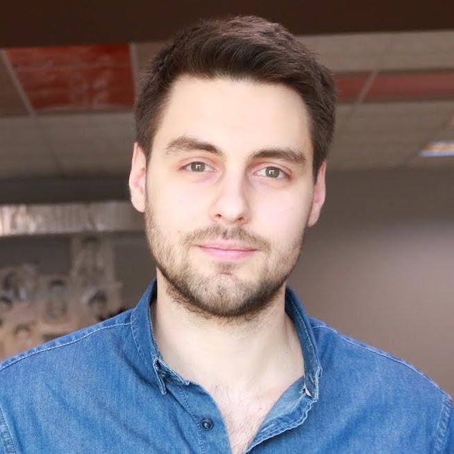 Gevorg Kazaryan