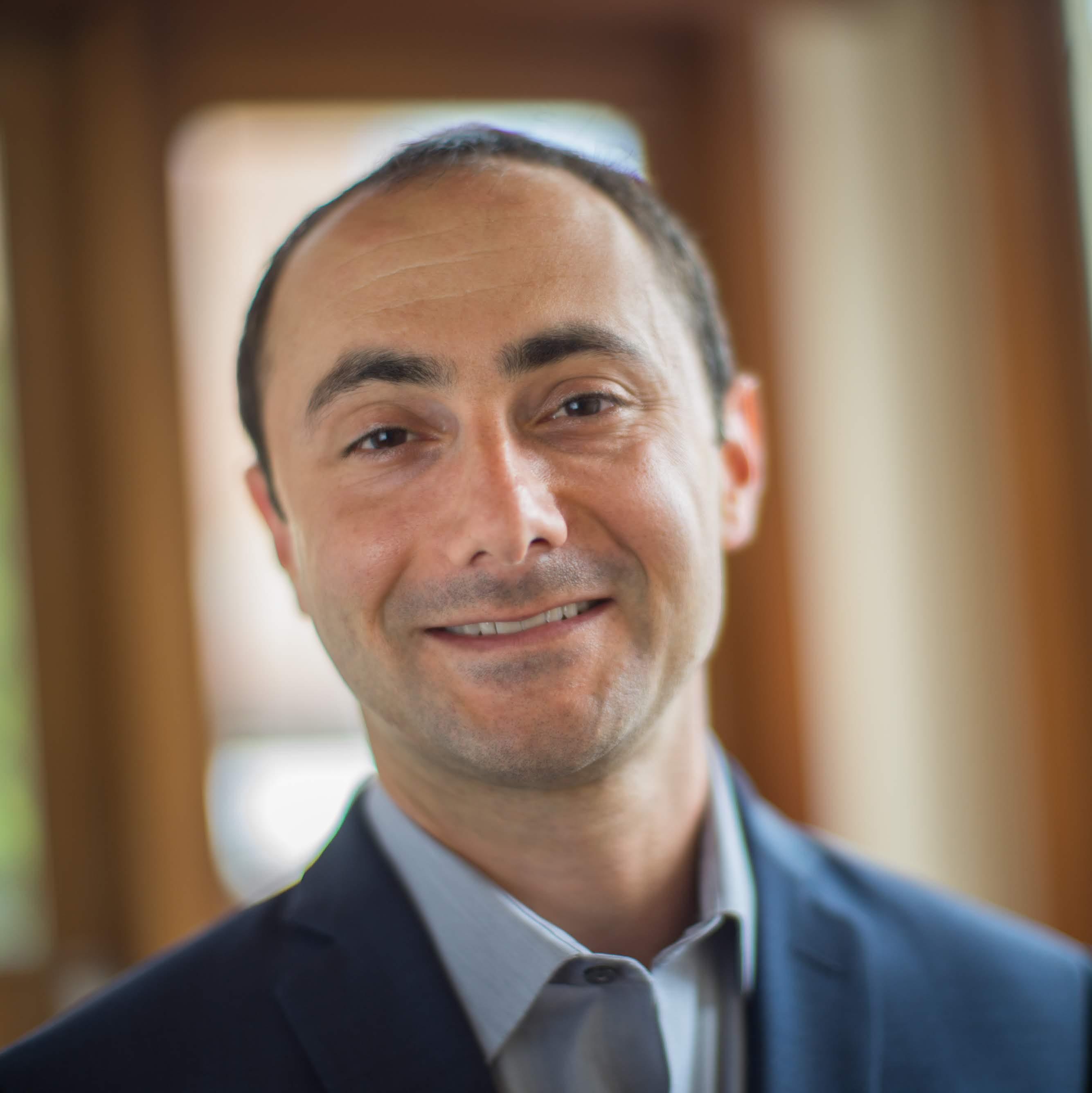 Eric Rotkow