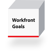 Red Highlighted Goals Box