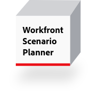 Scenario Planner Red Highlighted Box