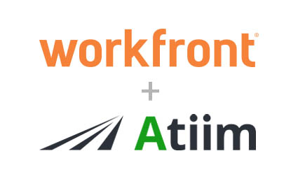 Workfront acquires strategic goals management startup Atiim.