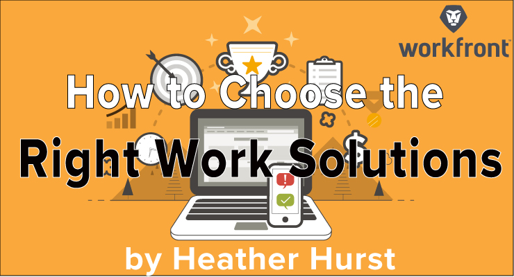 32 Tips to choose the right work solutions