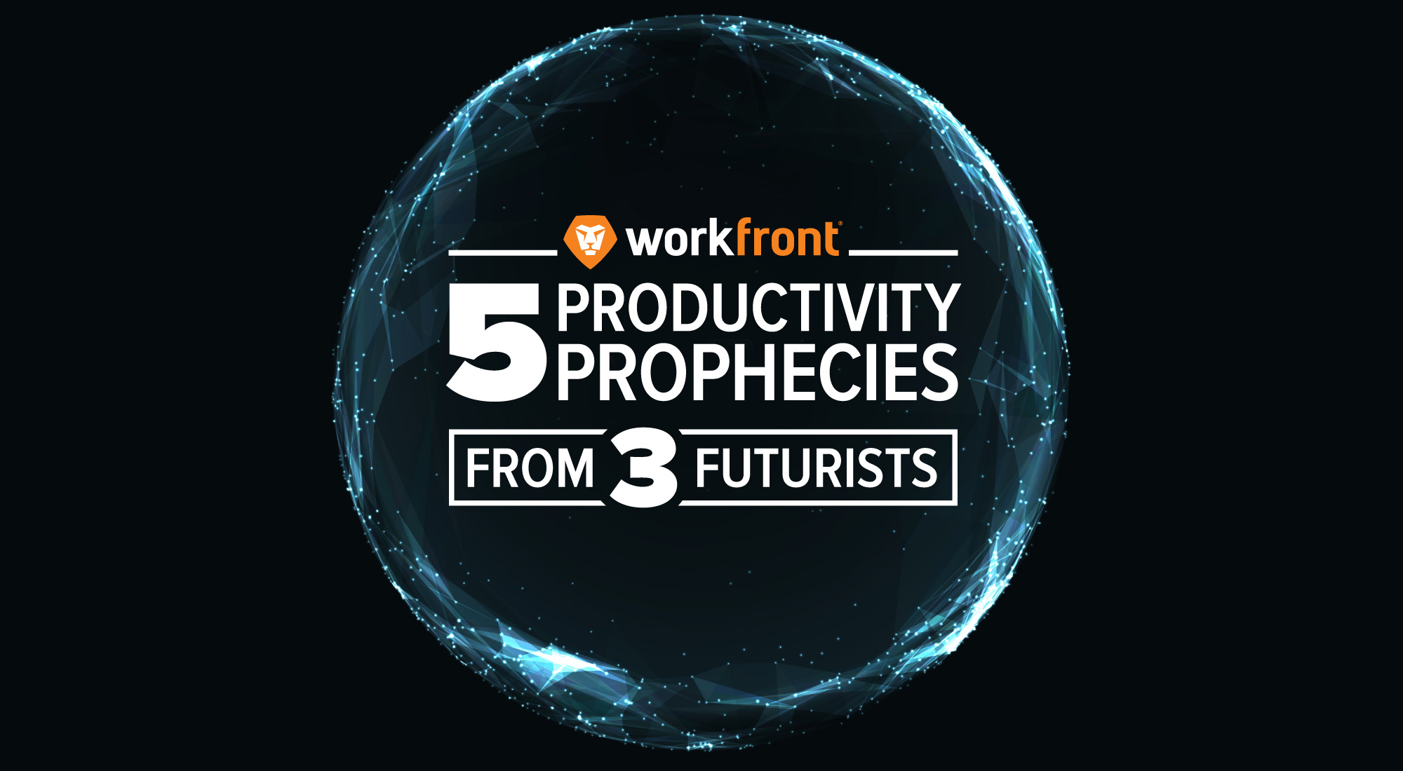5 Productivity Prophecies From 3 Futurists