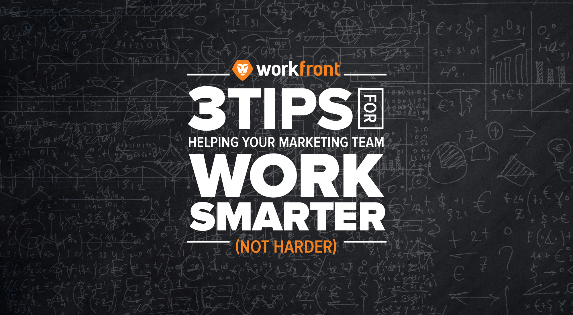3 Tips for Helping Your Marketing Team Work Smarter (Not Harder)