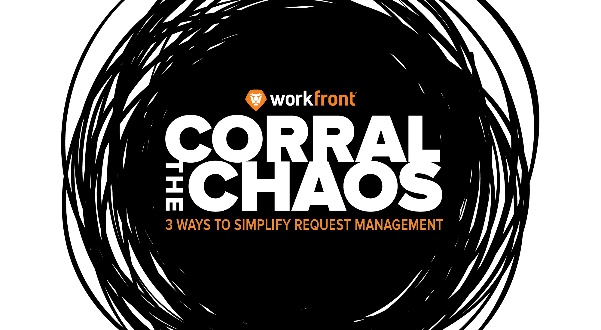 Corral the Chaos: 3 Ways to Simplify Request Management Primary tabs