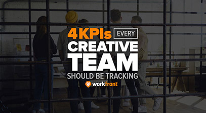 4 KPIs Every Creative Team Should Track