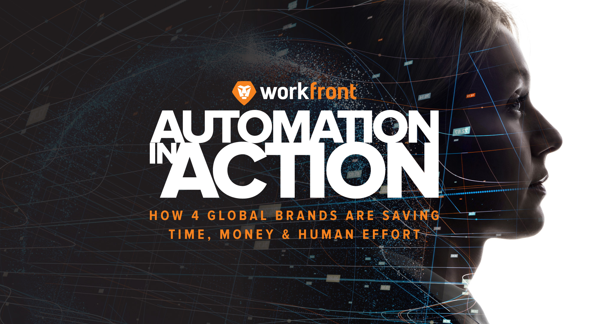 Automation in Action: How 4 Global Brands are Saving Time, Money & Human Effort Primary tabs