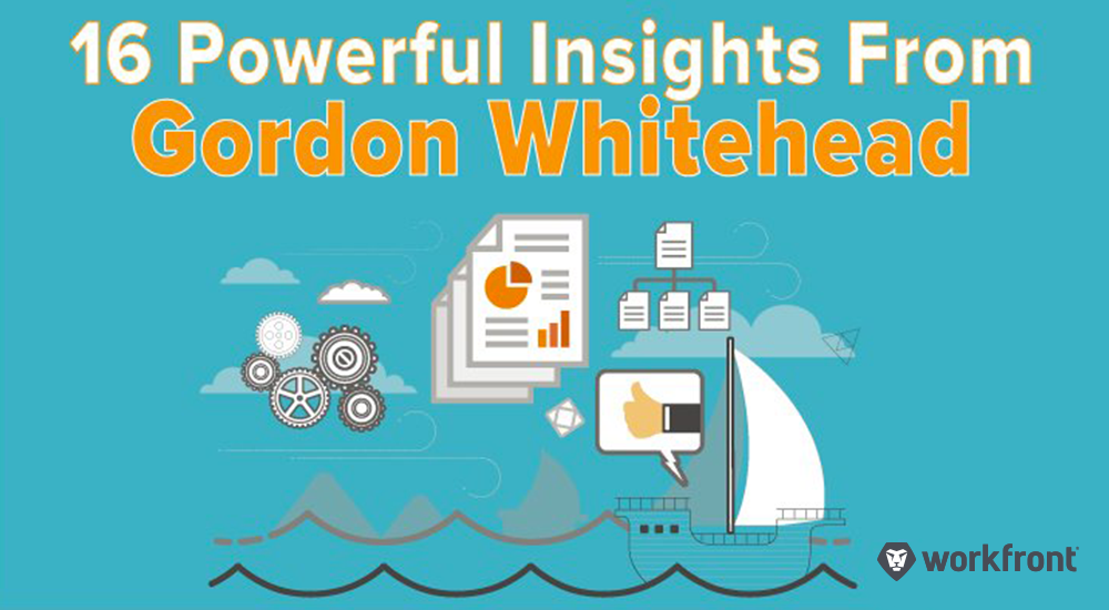 16 powerful insights from Alex Shootman's Interview with Gordon Whitehead