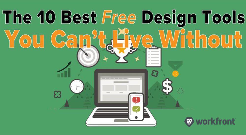 The 10 best free design tools