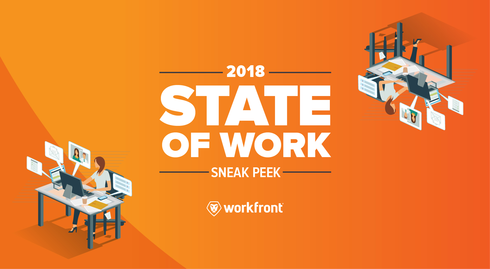 state of work sneak peek