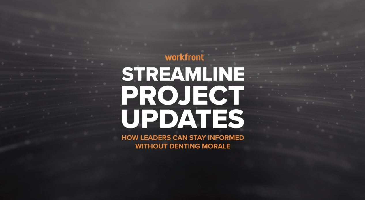 streamline-project-updates