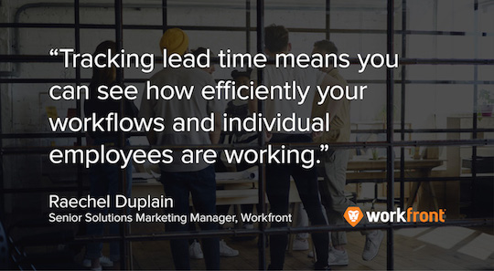 4 KPIs Every Creative Team Should Be Tracking | Workfront