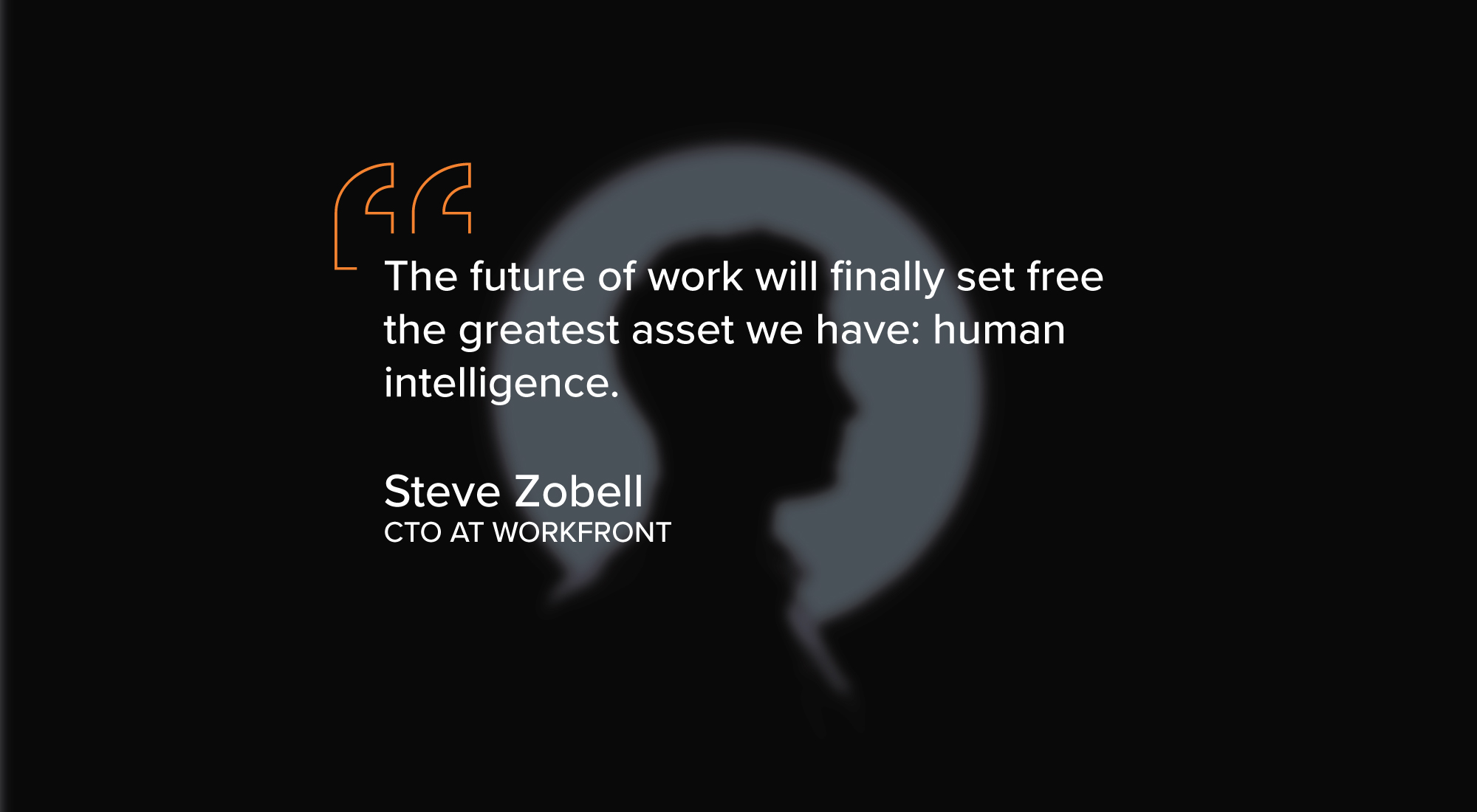 future of work human intelligence