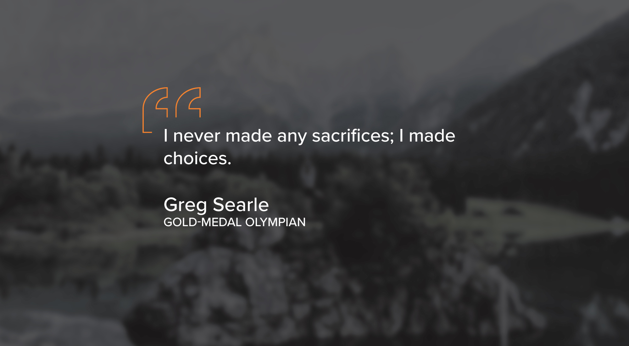 mental toughness greg searle olympic
