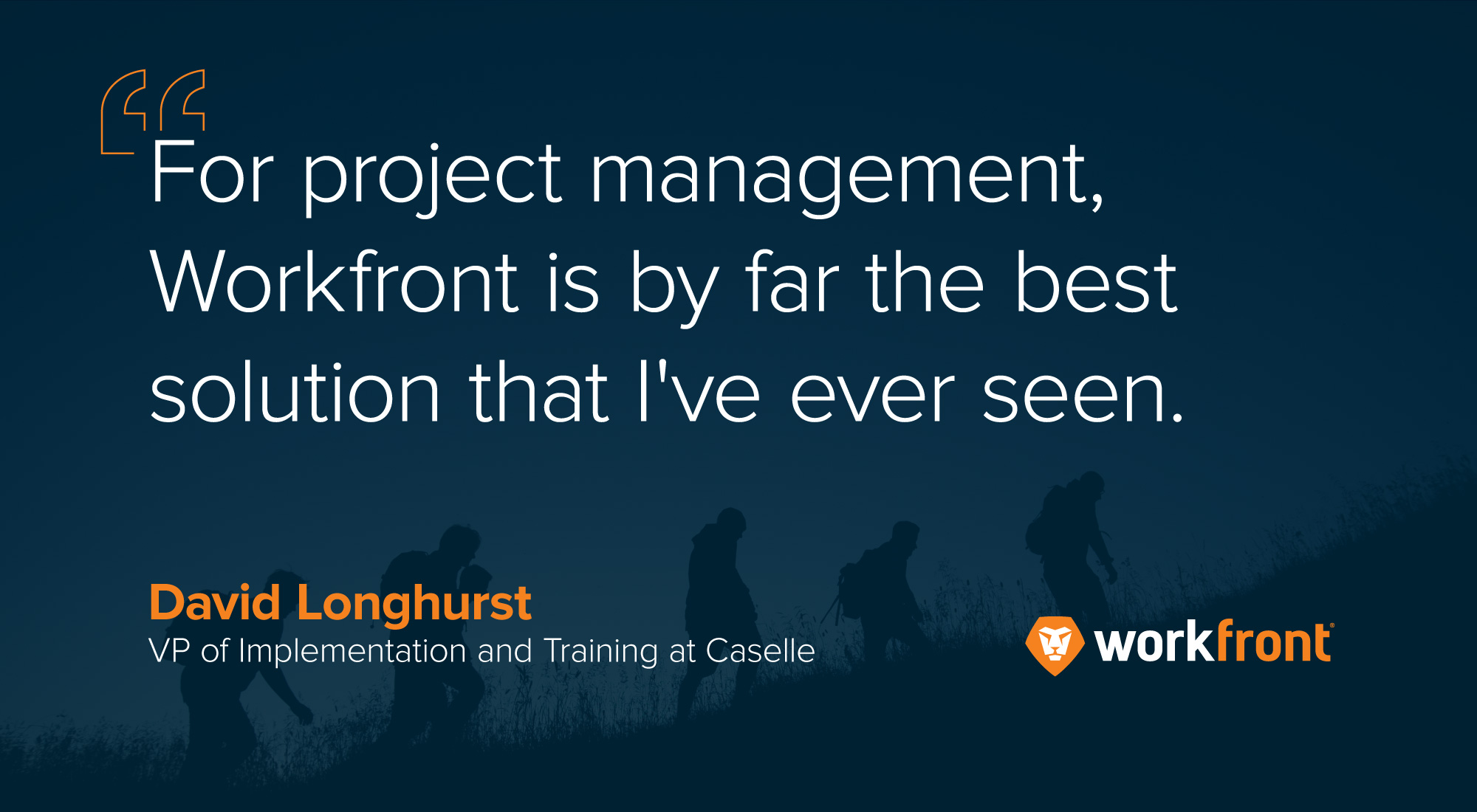 Workfront case study