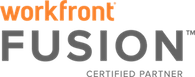 Workfront Fusion Certified Partner