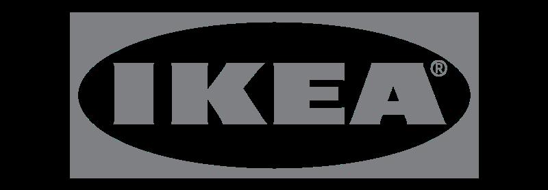 IKEA Grey Logo