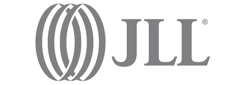 JLL Grey Logo