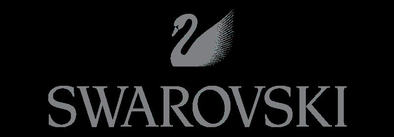 Swarovski Grey Logo