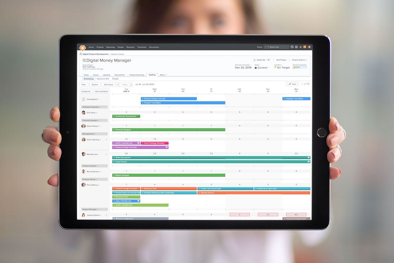 Online Work Management Software | Workfront - Because Work Matters