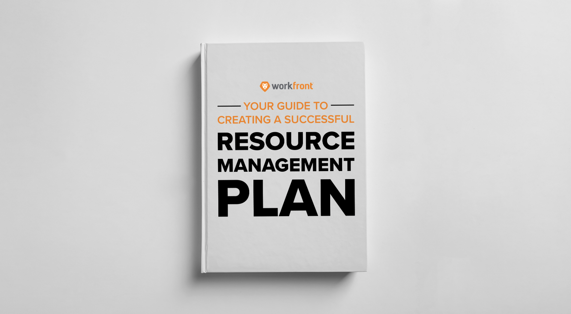 resource management plan