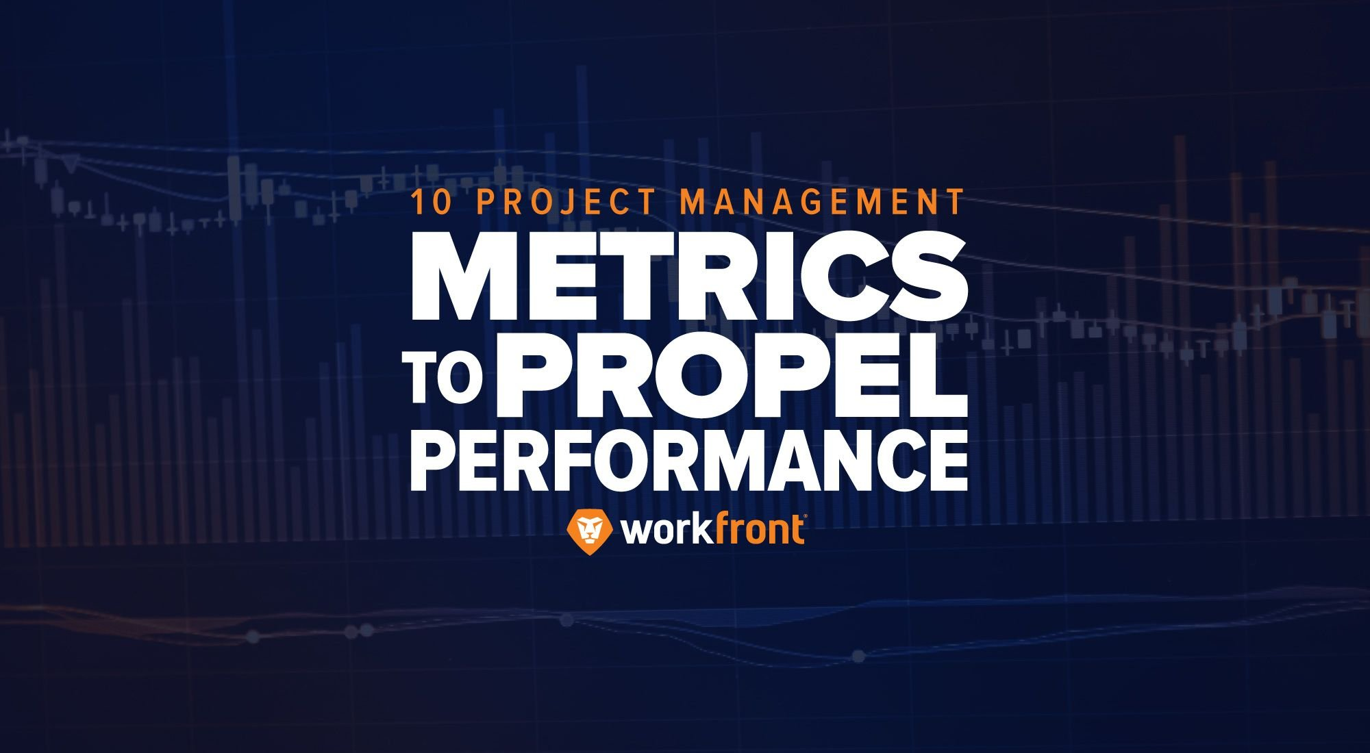 10 project management performance metrics