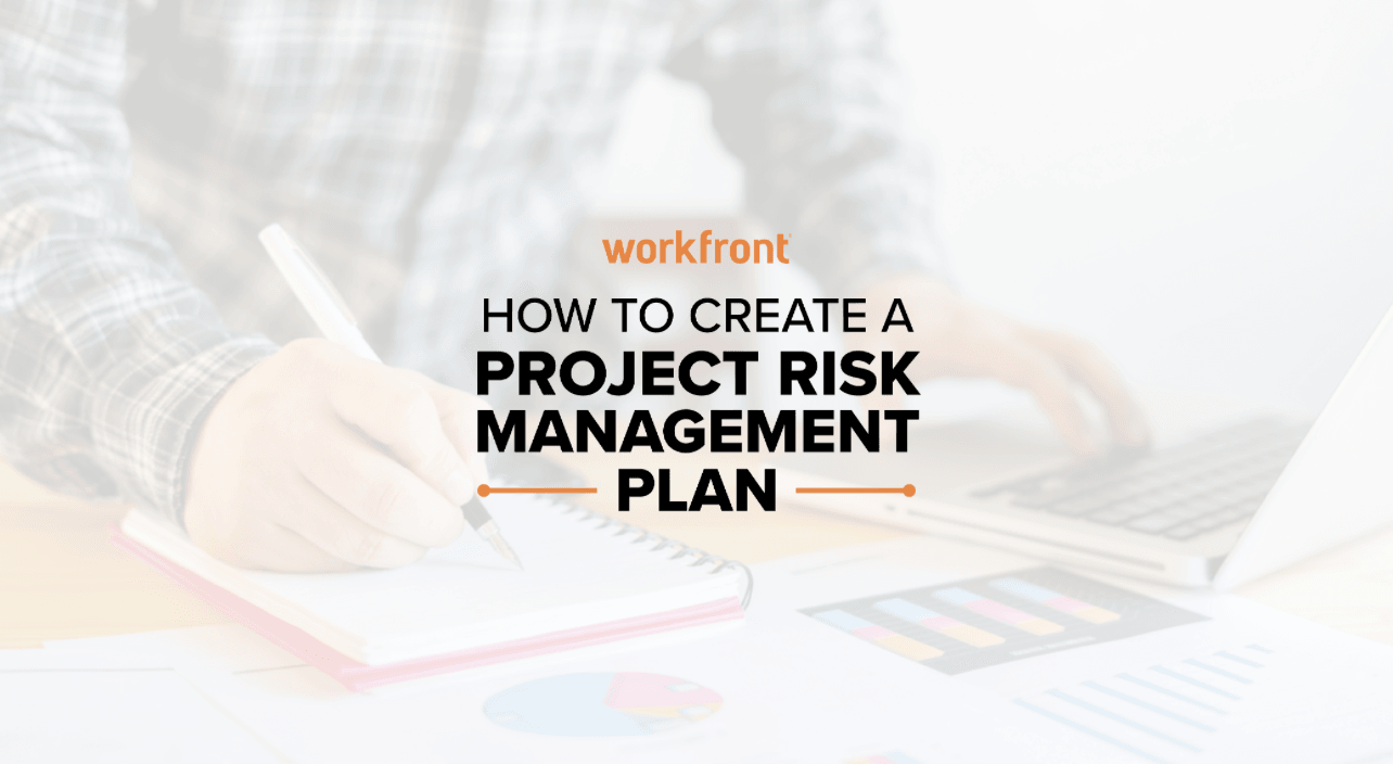 How to create a risk management plan