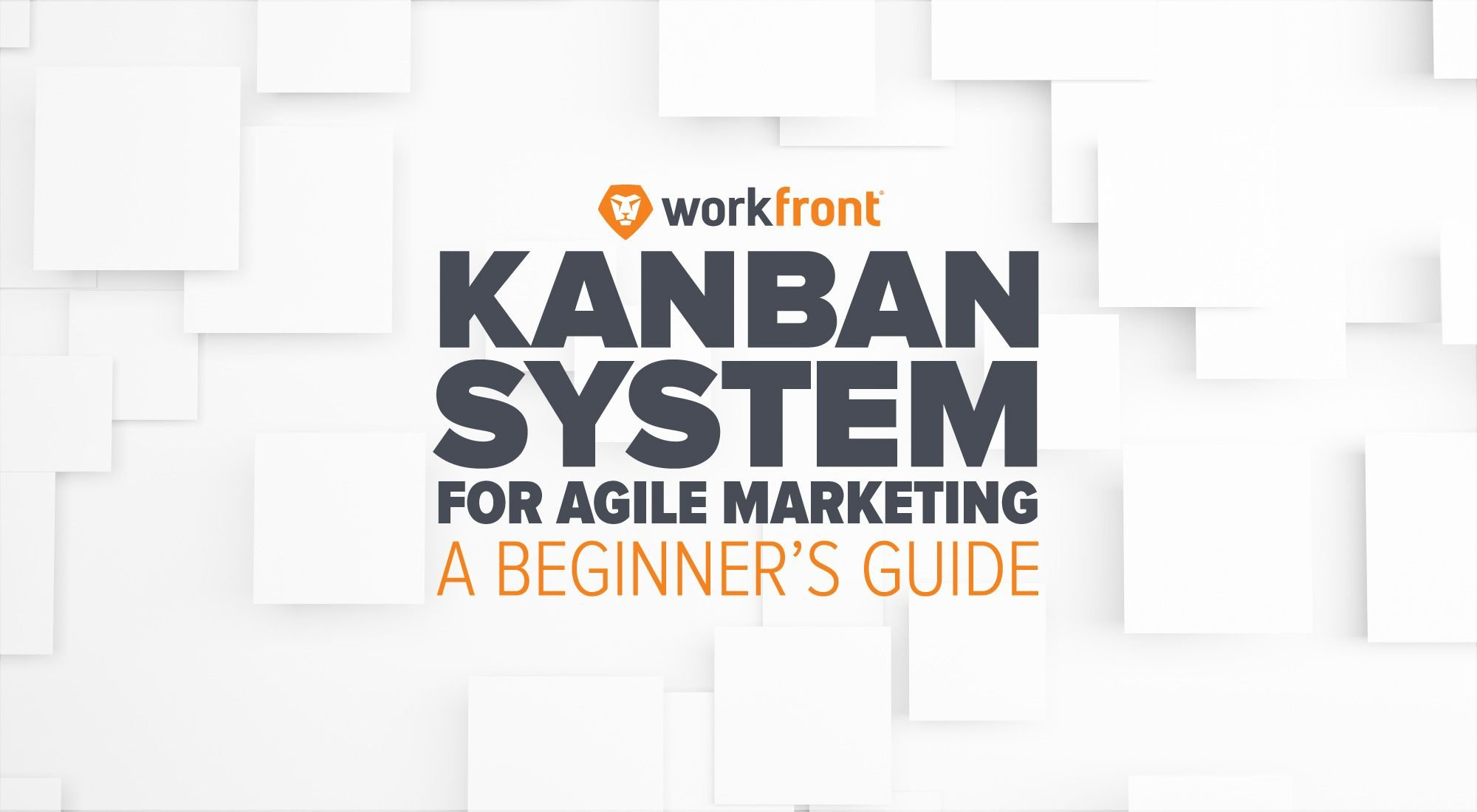 Guide to the kanban project management system