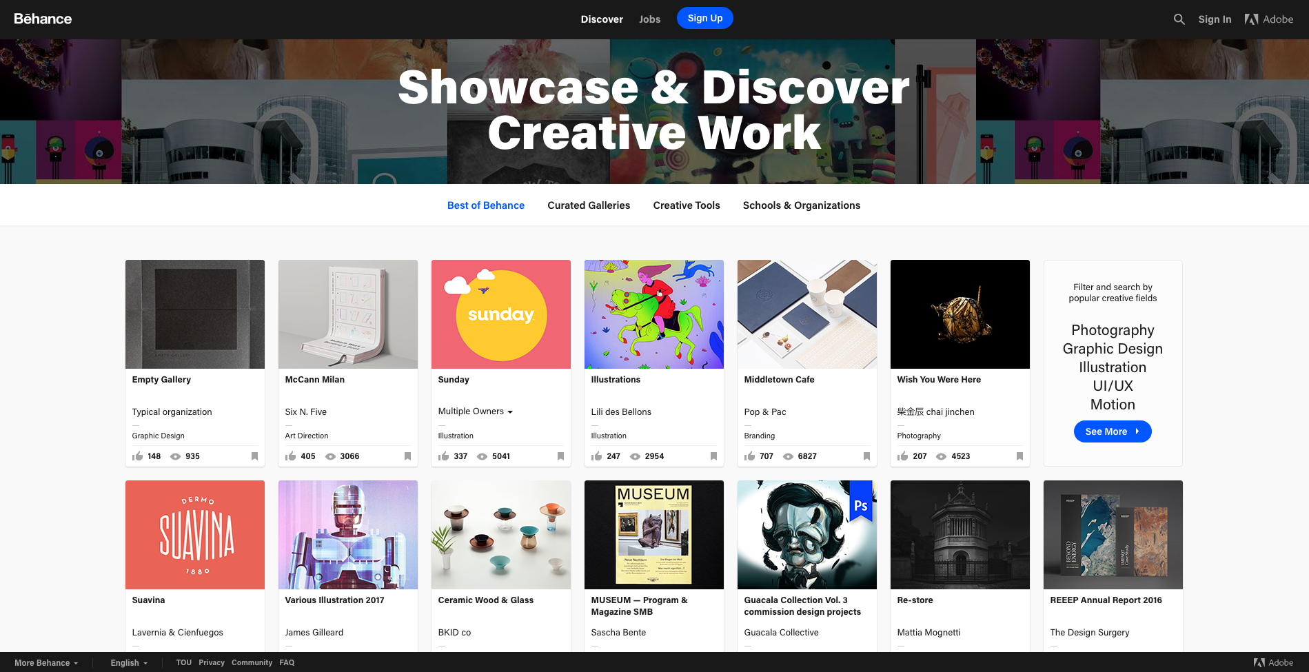 The 200 Best Graphic App Web Design Tools And Resources Categorized |  Workfront