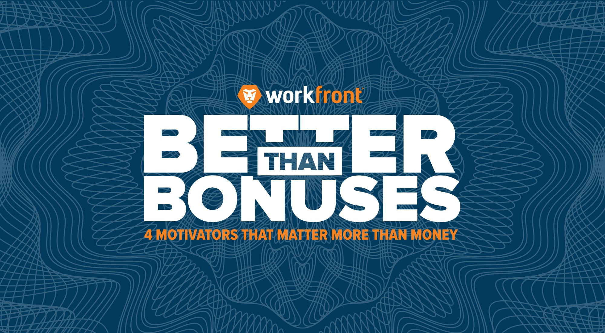Better than Bonuses: 4 Motivators that Matter More than Money