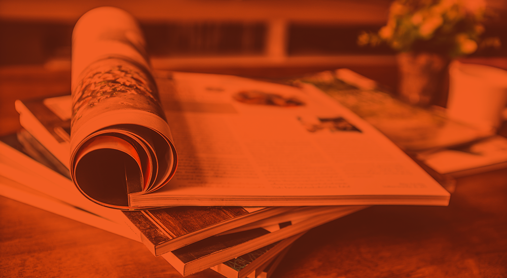 best print magazines for marketing managers