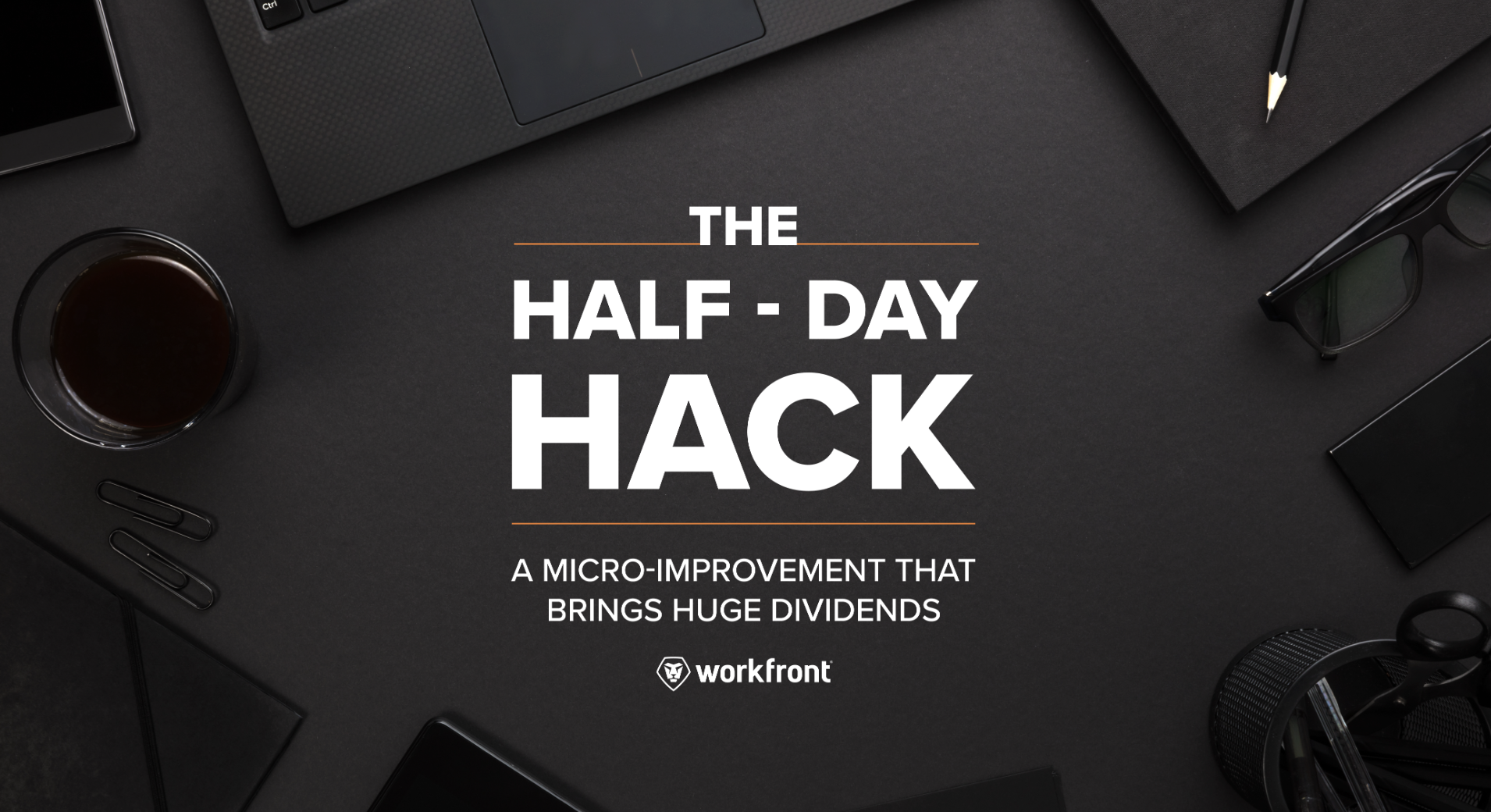 half-day-productivity hack