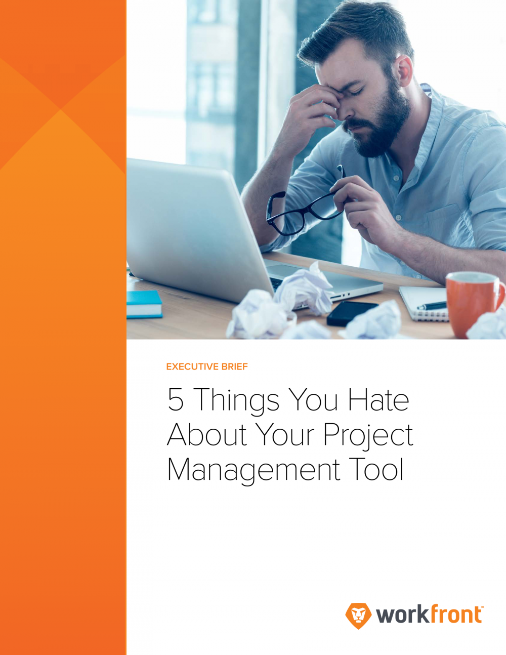 5 Things You Hate About Your Project Management Tool