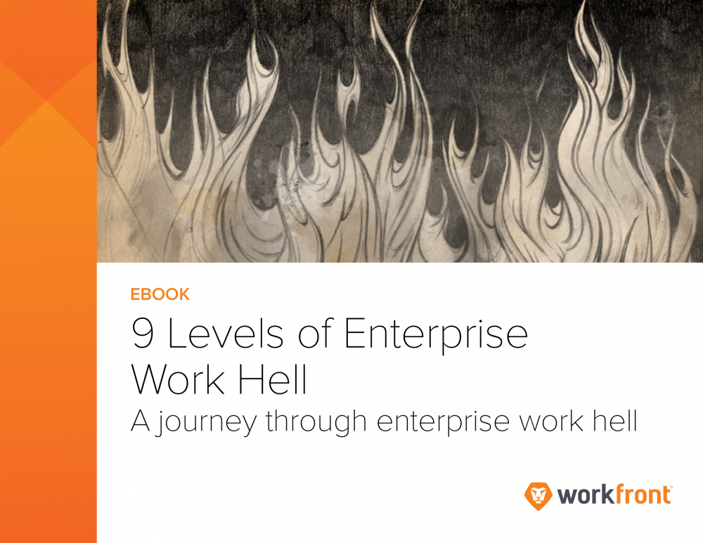9 Levels of Enterprise Work Hell