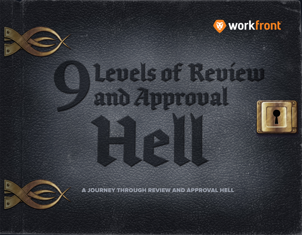 9 Levels of Review and Approval Hell