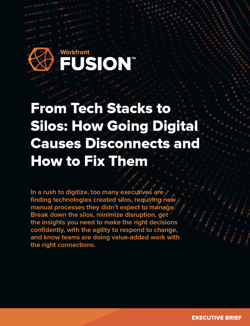 From Tech Stacks to Silos