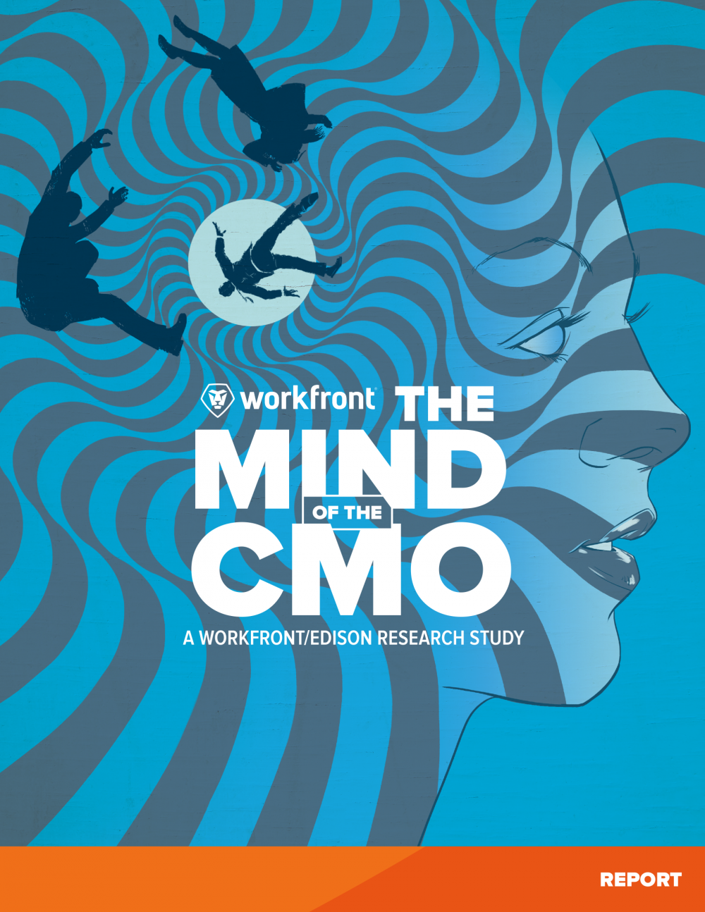 The Mind of the CMO - A Workfront/Edison Research Study