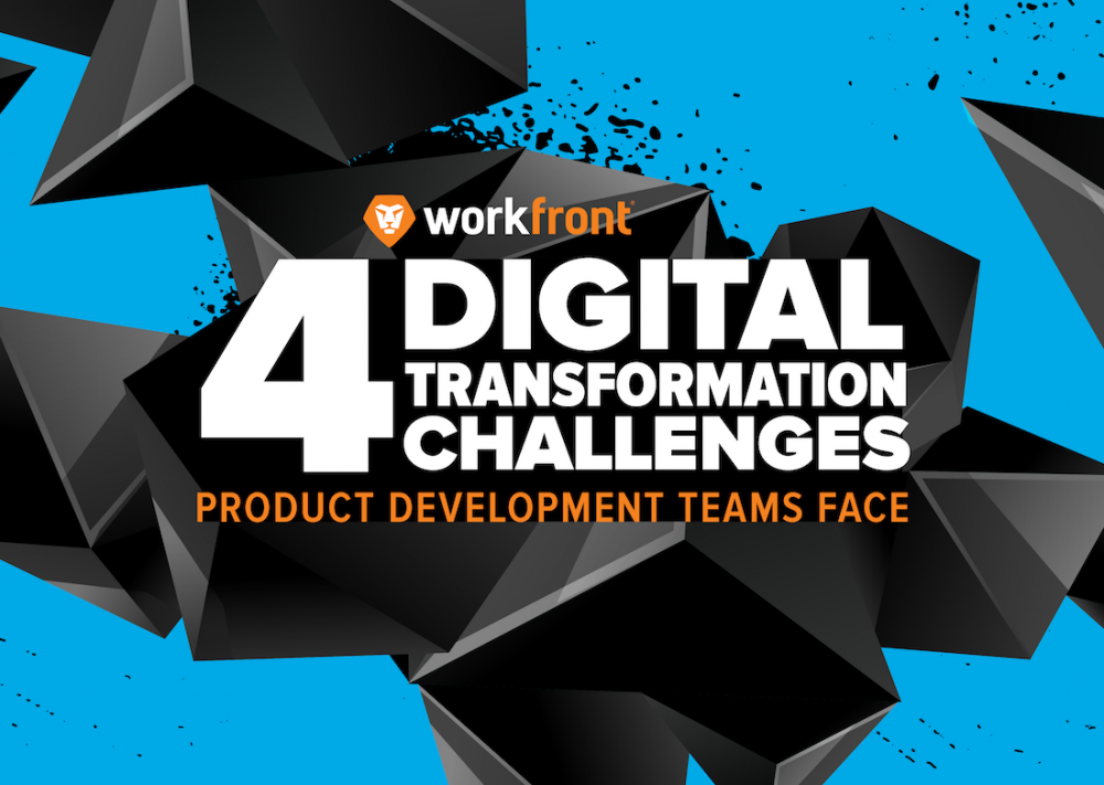 4 Digital Transformation Challenges Product Development Teams Face