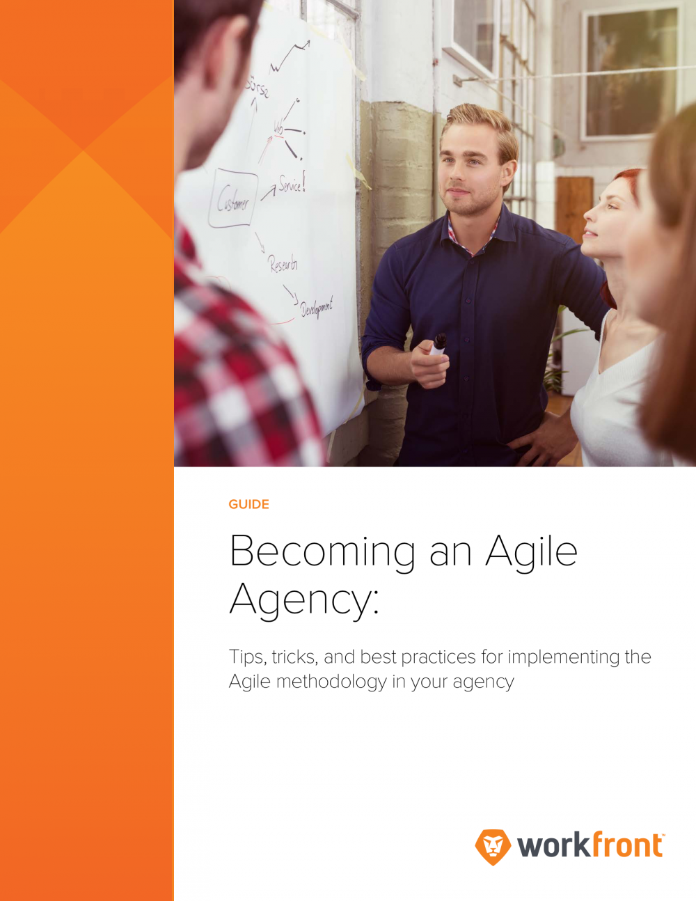 How to Become an Agile Agency