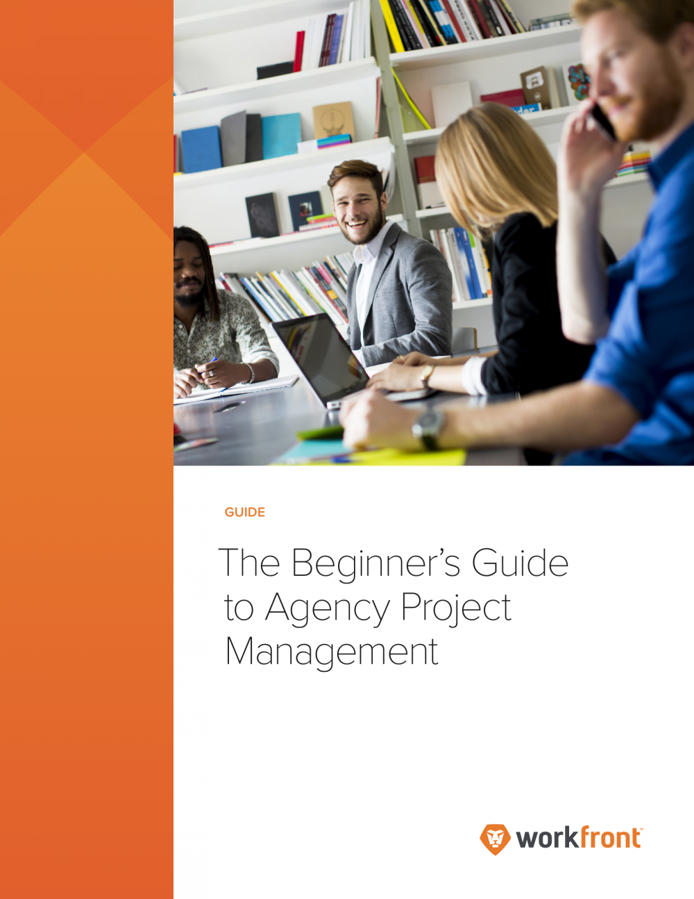 The Beginner's Guide to Agency Project Management