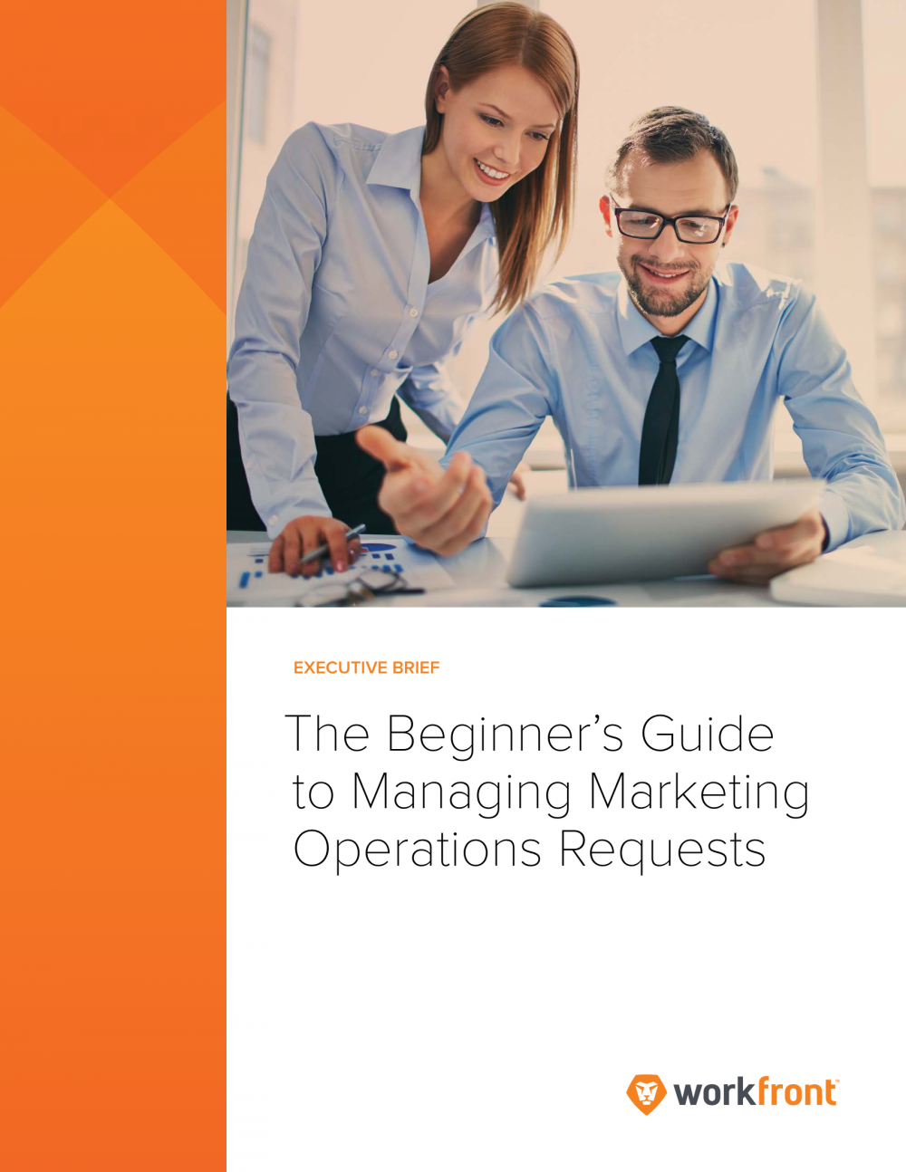 The Beginner's Guide to Managing Marketing Operations Requests